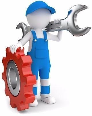 Conserto de balança industrial
