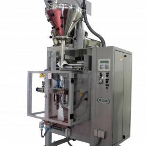 Empacotadora automatica industrial