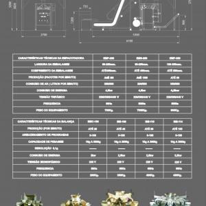 Empresa de maquinas seladoras